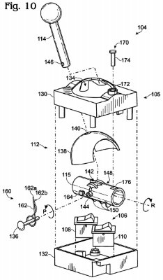 Fisher-Price files patent suit charging infringement of children's ride-on  vehicle technologies - IPWatchdog com | Patents & Patent Law