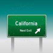 Next exit California