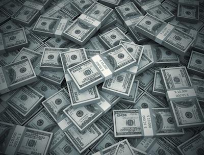 money, damages