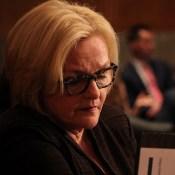 Senator Claire McCaskill (D-MO)