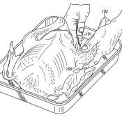 Process of deboning a turkey