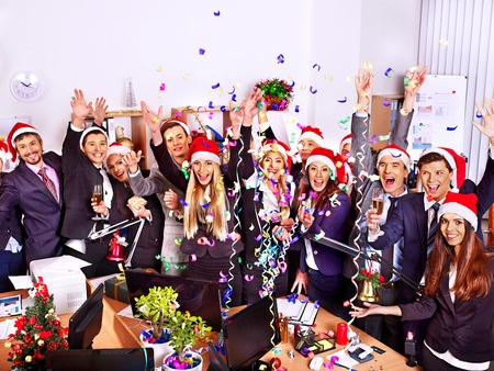 The Office Christmas Party: Avoiding the HR Hangover - IPWatchdog.com |  Patents & Patent Law