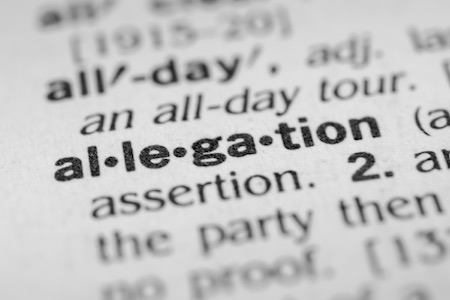 Allegations of ex parte PTAB Communications raise more questions of due process, APA violations