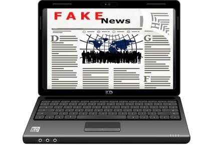 Facilitating 'fake news' through legitimate website prohibited by court