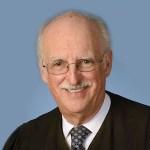 Judge Douglas Ginsbirg
