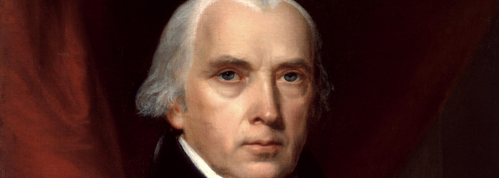 James Madison — the fourth President of the United States and the father of the U.S. Constitution — wrote in Federalist Paper No. 43 that the usefulness of the power granted to Congress in Art. I, Sec. 8, Clause 8 to award both patents and copyrights 'will scarcely be questioned.'