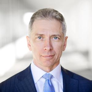 USPTO Director Andrei Iancu. Photo credit Jay Premack/USPTO.