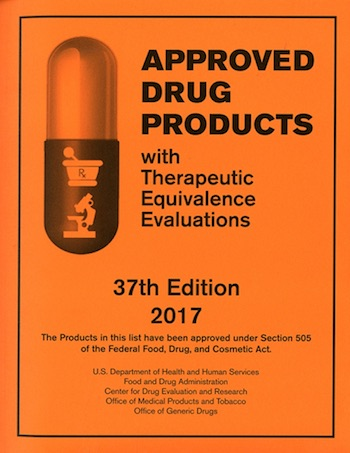 The Abuse of Orange Book Listings by Branded Pharmaceutical Companies