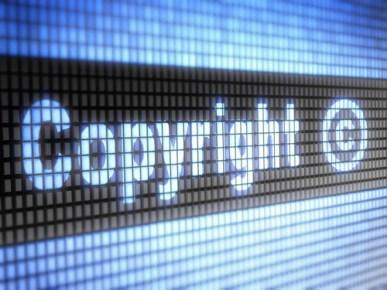 copyright, software
