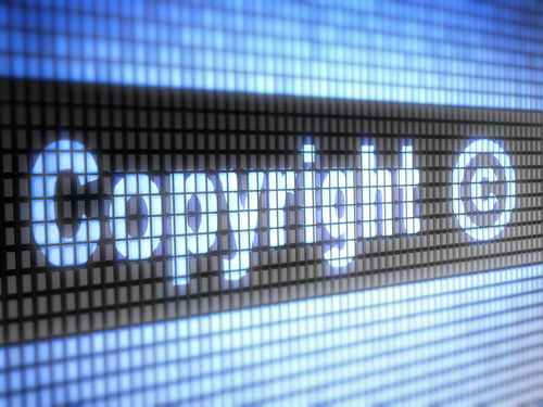 Copyrights: Intellectual Property Considerations for Start-Ups