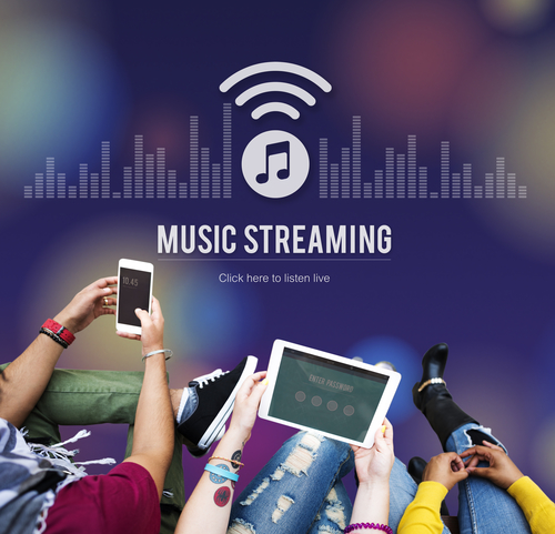 Musically Inclined: The Music Modernization Act of 2018