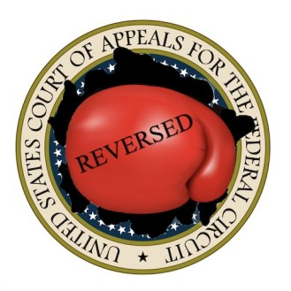Federal Circuit - https://depositphotos.com/10042948/stock-illustration-red-boxing-glove-conceptual-vector.html