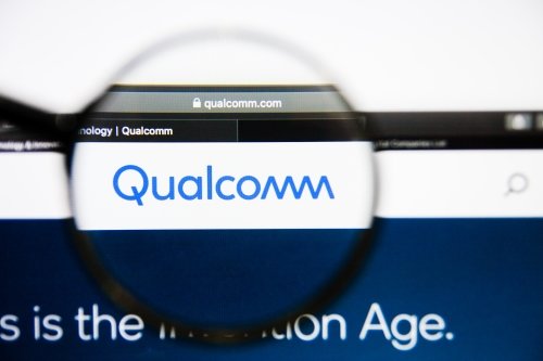 Qualcomm injunction