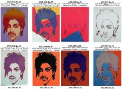 Warhol Prince - http://copyright.nova.edu/wp-content/uploads/2019/07/Warhol2.jpg