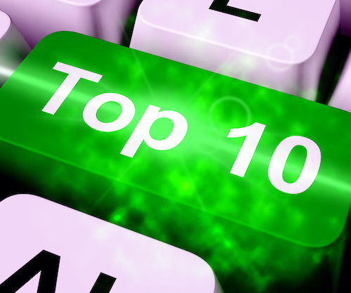 The Top 10 Patent Stories of the Decade 2010 – 2019: Part II