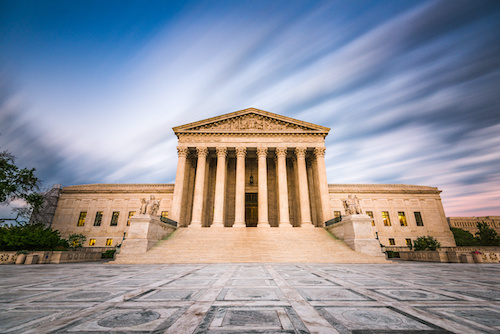 Section 101, Supreme Court, Eligibility