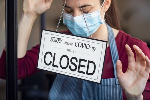 Covid Closed Business: Beware Non-Use of Your Trademarks in 2020