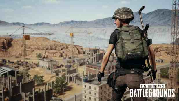 Playerunknown S Battlegrounds Maps Loot Maps Pictures: رمزيات وخلفيات لعبة ببجي PUBG Wallpaper