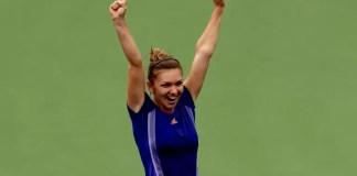 Simona Halep poate intra în istorie la Indian Wells