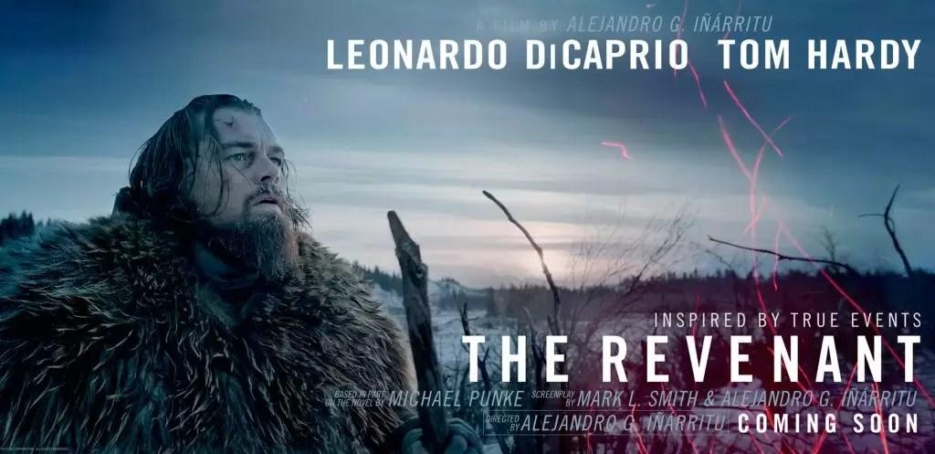 """""""The Revenant"""" – elogiul pe care Iñárritu îl aduce sălbăticiei"""