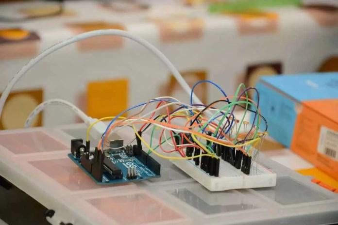 Imagine Arduino (IoT4Girls)