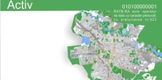 RATB Online, primul serviciu online pentru reîncărcarea cardurilor de transport