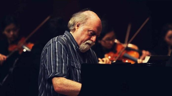 Pianistul Peter Donohoe va sustine un recital extraordinar in cadrul Concursului Enescu 2016