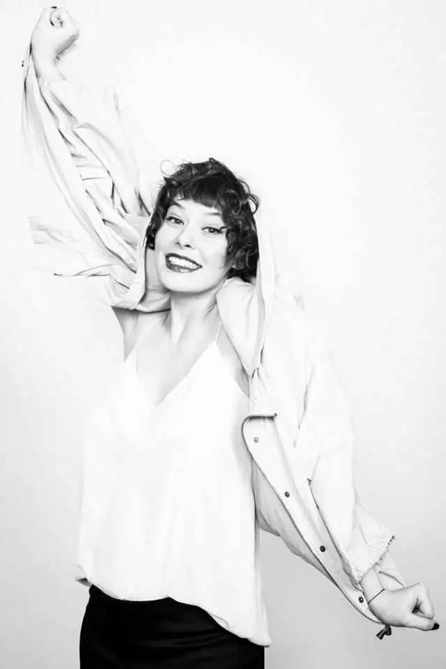 Crina Semciuc- Cum te transformă magia actoriei