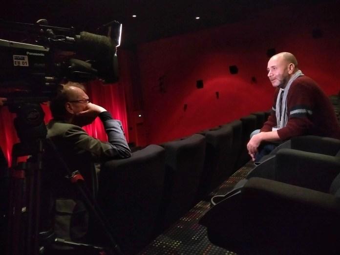 Șerban Georgescu - interviu MDR TV