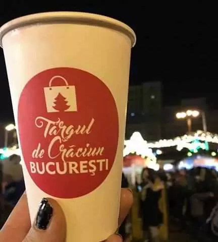 Bucharest Christmas Market 2016