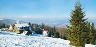 O selecţie a celor mai frumoase melodii de iarnă