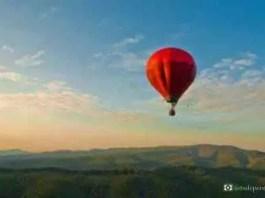 Magia Baloanelor, cel mai așteptat festival al primăverii