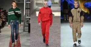 tendințe în modă pentru anul 2017