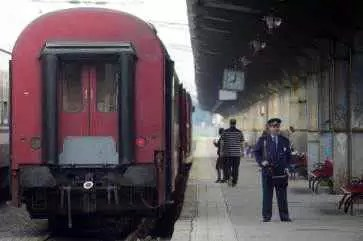 Efectele transportului feroviar gratuit pentru studenți