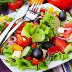 Cinci reguli de alimentație care te vor menține în formă
