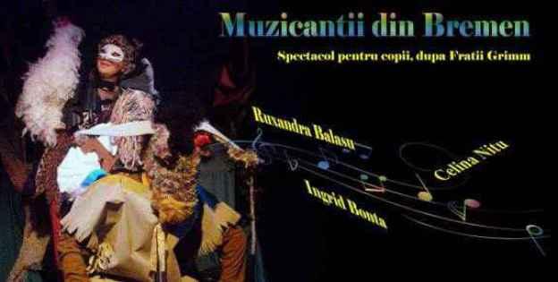 Afis Muzicanti