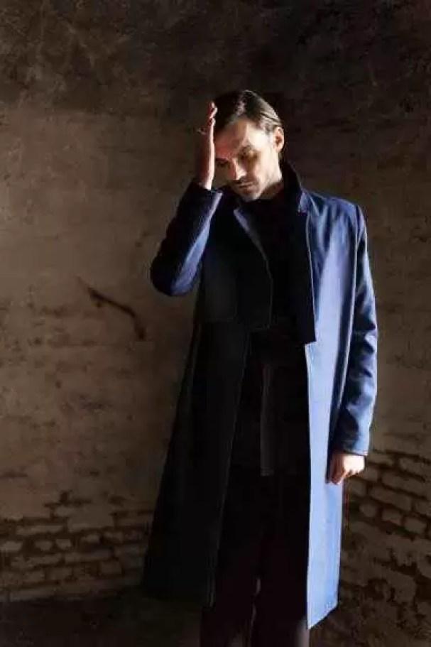 Interviu despre fotografie si design vestimentar Valeriu Preda