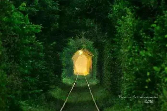 """""""Tunelul Iubirii"""""""