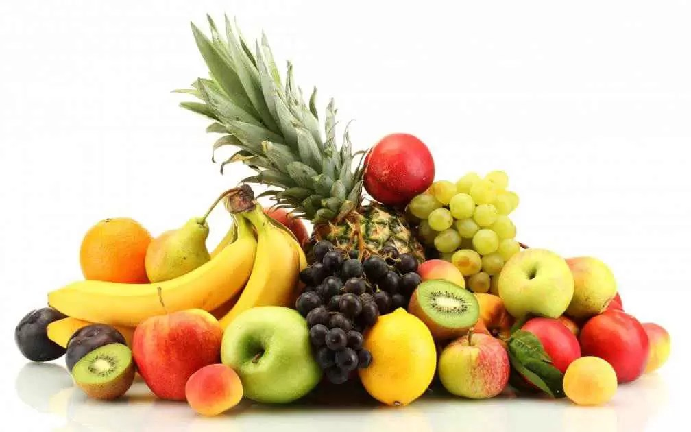 Află care sunt cele mai sănătoase fructe
