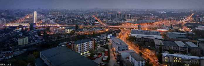 Ce înseamnă numele cartierelor din București?