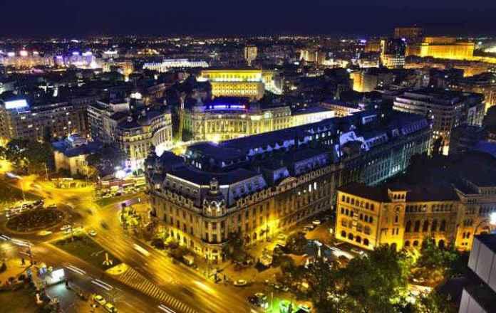 La pas prin București – monumentele care au supraviețuit trecerii timpului