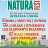 Afis Natura Fest