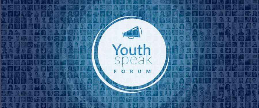 From Passion to Career - YouthSpeak Forum