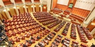 Modificare în Constituție