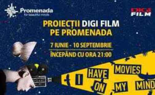 filme gratis în aer liber