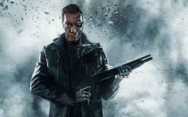 Încep filmările pentru Terminator 6