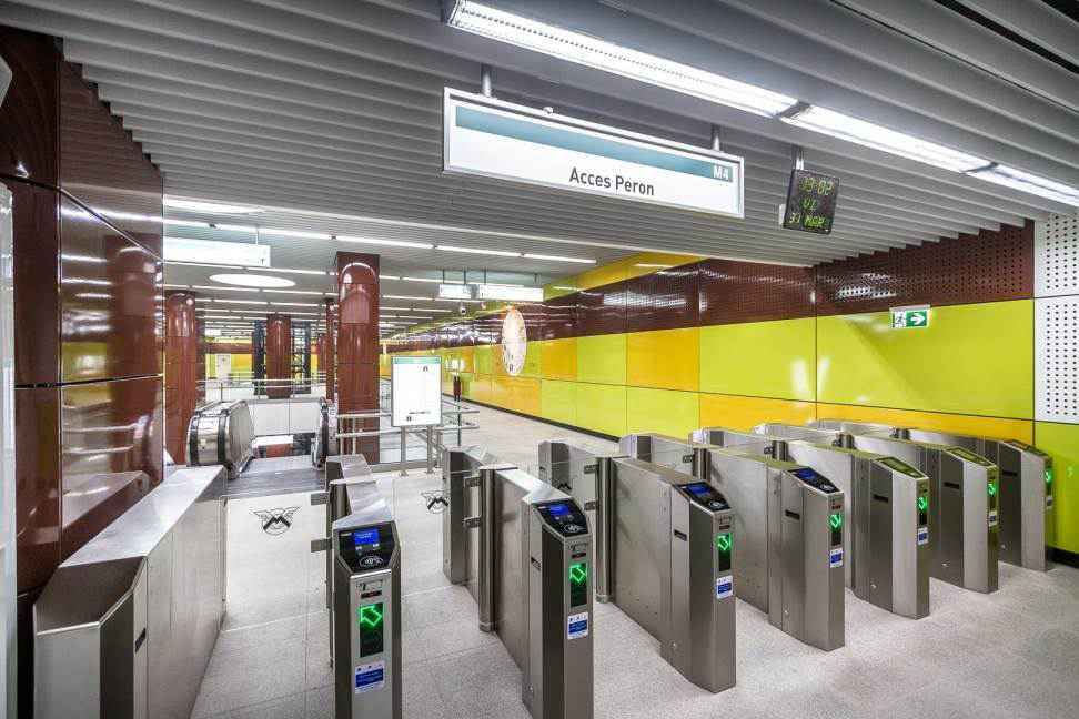 Metrorex propune introducerea de cartele noi