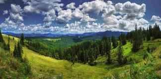 Top 3 Cele mai interesante locuri din România