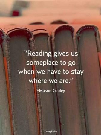 cititul este o activitate destresantă