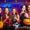 Halloween Party Cluj – Unde îți poți petrece seara de Halloween